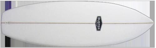 Riversurfboard 5'2