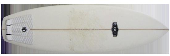 Riversurfboard 5'7