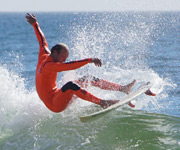 Performance Surfing Airial