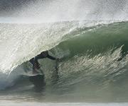 Performance Surfing Barrel