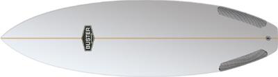 performance Shortboard Surfboard