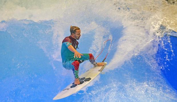Surfboard Citywave