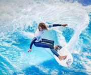 Surfboard Citywave Jochen Schweizer