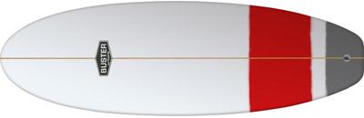 Groveler Surfboard 5'10