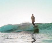 Soul Surfer Surfboard