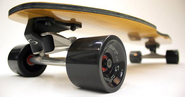 Curfboard Surfskater