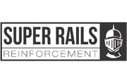 Surfboard Super Rails Logo