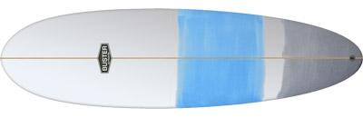 Micro Egg Surfboard