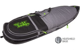 Double Surfboard Bag 6'6