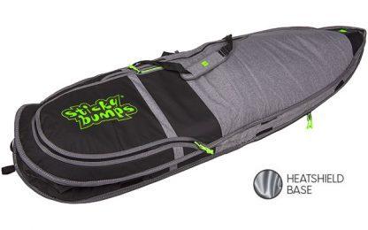 Double Surfboard Bag 6'6