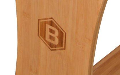 Surfboard Shaper Rack Detail