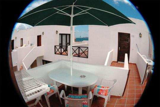 Surfen Unterkunft Corralejo Fuerteventura
