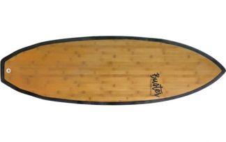 Riversurfboard Holz FX