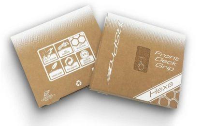 Hexatraction Cork Verpackung