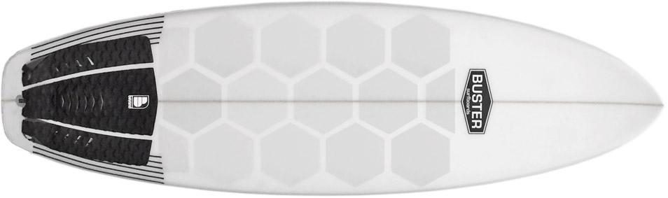 Surfboard Footpad Frontpad