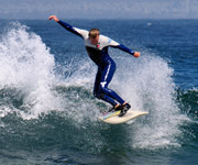 Micro Egg Surfboard Fuerteventura