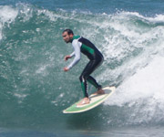 Groveler Surfboard Portugal