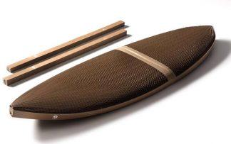 Flexi Hex Surfboard Transportschutz