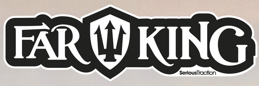 Far King Surfboard Accessories Header