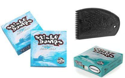 Surfboard Wax cool