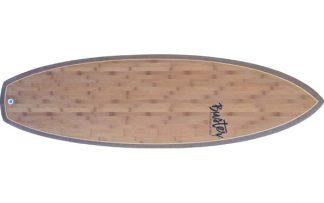 Riversurfboard Holz 5'5