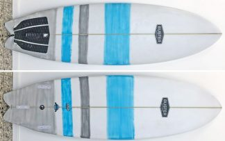 Gebrauchtes Fish Surfboard