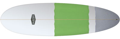 Egg Surfboard Shape