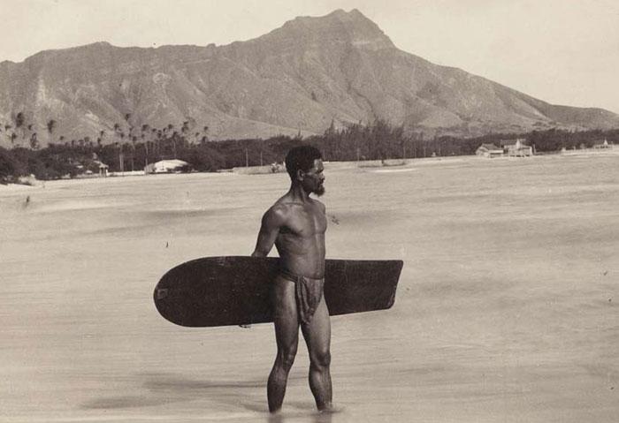 Nachhaltige Eco Surfboards