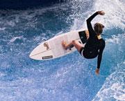Surfen Citywave Damen Mädchen
